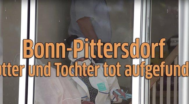 Magyar férfit lőttek le a rendőrök Bonnban, miután végzett családjával