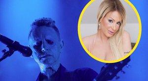 Annácska együtt ünnepelte afférjük jubileumát az egyik Depeche Mode taggal