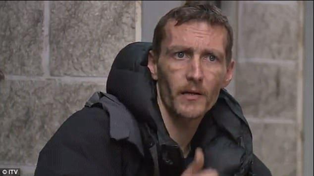 Hajléktalan férfiak a manchesteri terror láthatatlan hősei