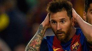 Jogerős: 21 hónap börtönt kapott Messi
