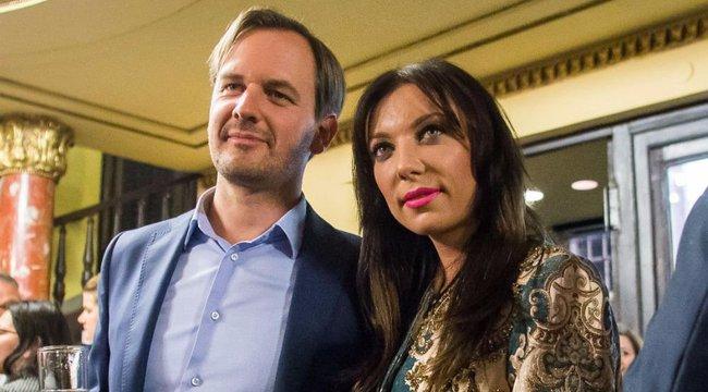 Rúzsa Magdi még idén férjhez megy
