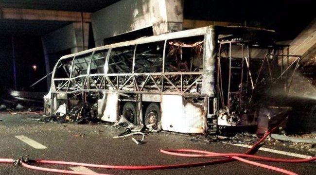 A veronai busz sofőrje nem tudja feldolgozni a borzalmakat