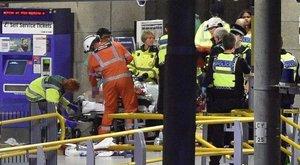 Balhé a britek és az amerikaiak között a manchesteri robbantás miatt