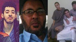 Most akkor a manchesteri robbantó teljes családja terrorista?