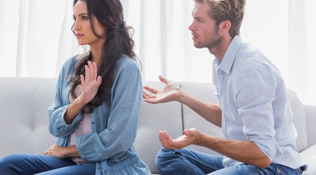 Test és lélek: Ön felismeri egy kapcsolat végét?
