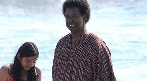 Felismerhetetlen lett Denzel Washington - fotó