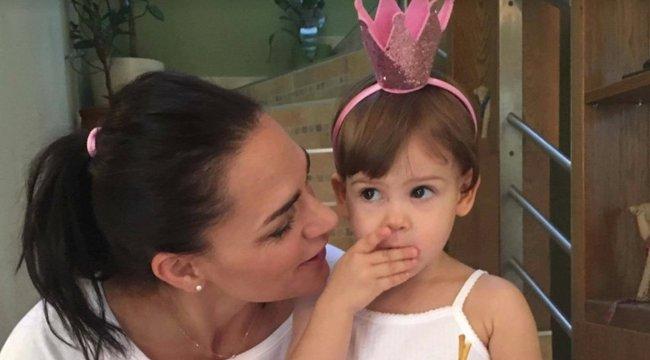 Kovács Katalin:Most főleg anya vagyok