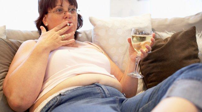 Mellrákhoz vezet az alkohol