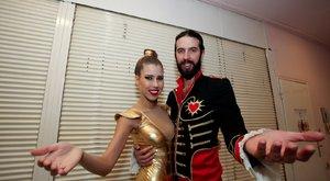 Reméli Cinthya és Varga Viktor, hogy ikreik lesznek