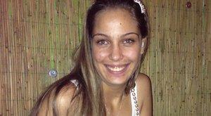 Talpra állítják a tolókocsis magyar lányt!