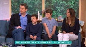 Vállalhattak újabb gyereket a szülők, mert az egyik fiuk megharapta a másik ujját