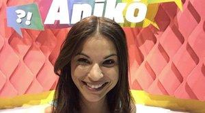 Volt párjára bízza fiát Anikó - interjú