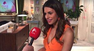 Örömhír - Élő adásban jelentette be a TV2 sztárja: anya lesz