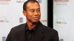 Döbbenet: tántorgott a részeg Tiger Woods a rendőrök előtt