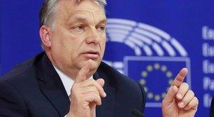 Orbán Viktor: Sokkhatás alatt vagyok!