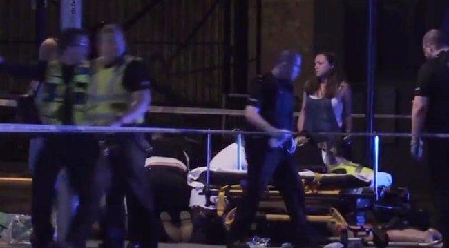 Londoni terror: tizenketten őrizetben