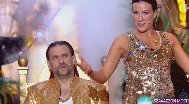 A Nagy Duett: Janicsák Vecáék nyerték meg a versenyt