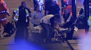 Londoni mészárlás: kiderült, ki volt a harmadik merénylő