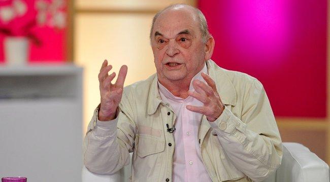 Bodrogi Gyula: életveszélyben voltunk