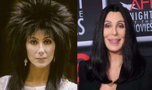 Musical készül Cher életéből