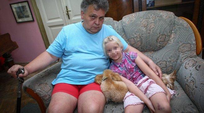 100 milliót örökölt Terry Black lánya