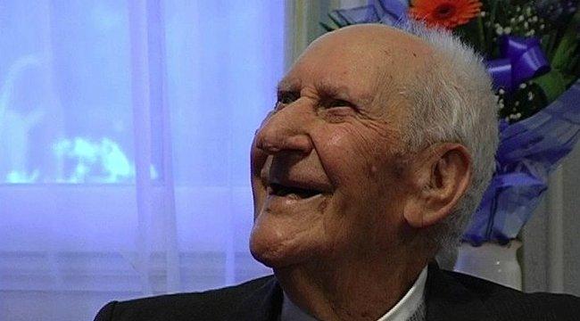Óriási bulival ünneplik Marci bácsi 107. szülinapját