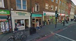 Terror Londonban: három napig nem mert előjönni boltjából a kebabos