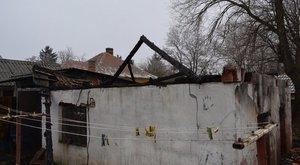 Szakítás miatt gyújtotta fel szerelme házát Csanádapácán