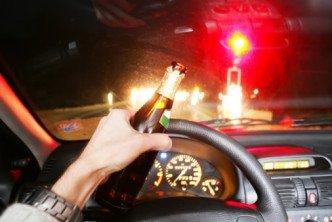 Piás autósokra vadászik hétévégén a rendőrség