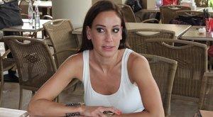 Vajna Timi: Életemben nem féltem még ennyire!