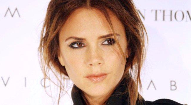 Már tulajdonfiának is kínos Victoria Beckham stílusa