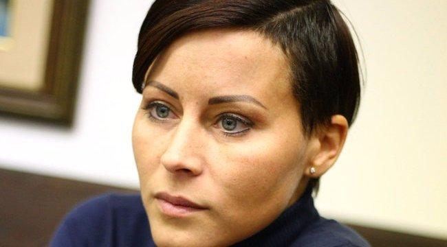 Brutális baleset szemtanúja volt Tornóczky Anita – fotó