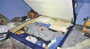 Felelnie kell: megfojtotta, majd ágyneműtartóba rejtette a prostit Gyula
