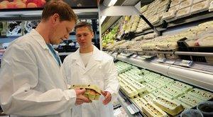 Nem kell olcsóbban adni a gyorsan lejáró élelmiszert