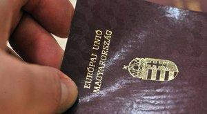 Van a világon egy útlevél, amit csak hárman kaphatnak meg