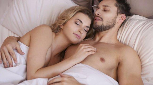 Hat ok, amiért nem kell tartania az éjszakai meztelenkedéstől