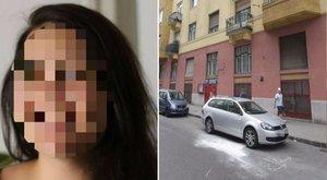 Tragédia a Victor Hugo utcában: Kizuhant a negyedikről a spanyoltanárnő