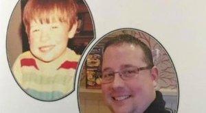 Egy család gyászol, mert az apa életébe került, hogy ollót vett a kezébe