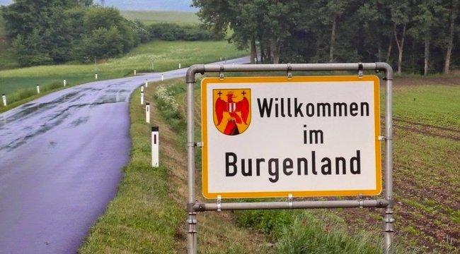 Burgenland: elég a magyarokból!