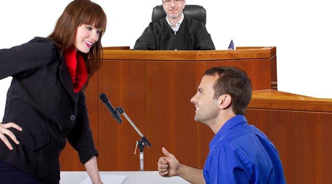 Válóperes ügyvédekmentik meg a házasságát