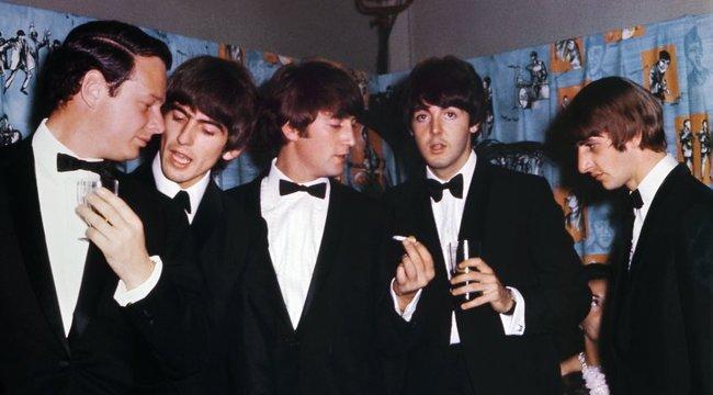 Paul McCartney tíz napot ült a csempészett fű miatt - sorozat, 4. rész