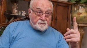 Hoppá! 90. születésnapját ünnepli a Família Kft. nagypapája