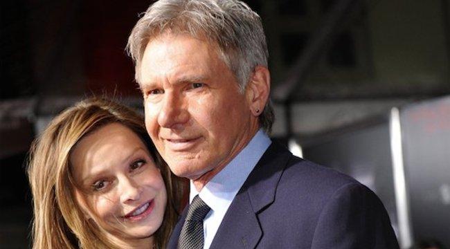 Harrison Fordék tesznek a korkülönbségre