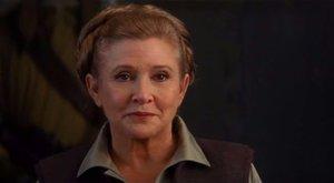 Kiderült, mi okozta valójában Carrie Fisher halálát