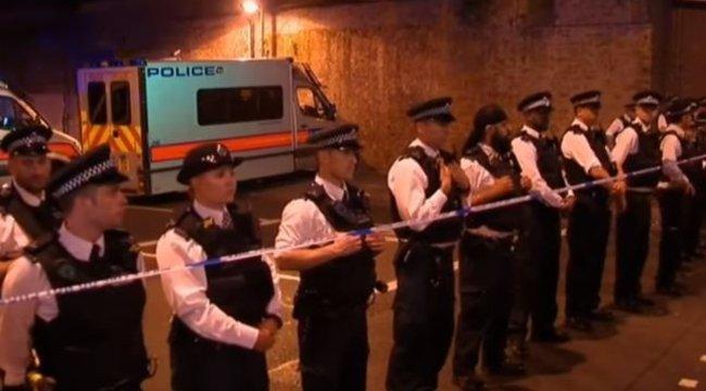 """""""Az összes muszlimot meg akarom ölni"""" - üvöltötte a londoni támadó"""