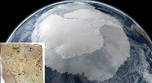 Rejtélyes:felfedezése előtt 300 évvel tudtak az Antarktiszról?