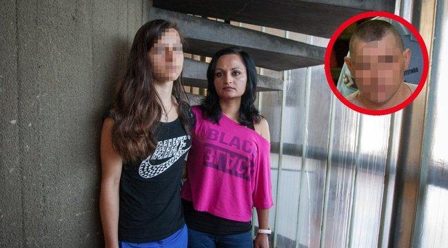 Retteg a családja a 12 éves lányát teherbe ejtő apától