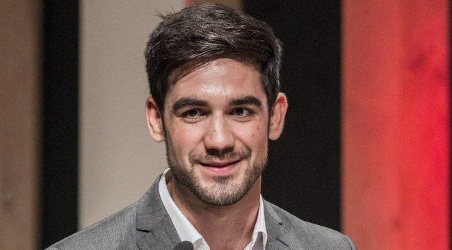 Macsó színész váltja Pelleréket az RTL Reggelijében