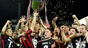 Pisont az európai kupasorsolásról: az izraeliek ellen is van esélyünk