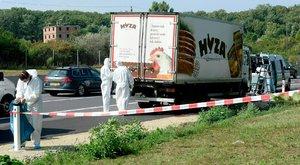 71 áldozat nem volt elég? Két halálkocsi is indult Nyugatra